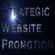Business Website promotion and online marketing